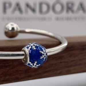 Pandora Wintry Delight #796357EN63